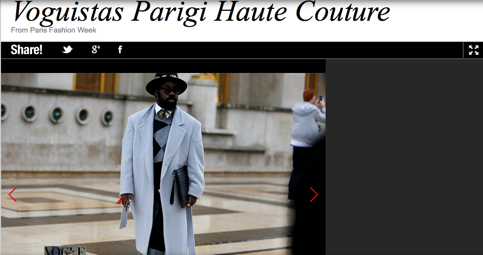 Voguistas parigi haute couture Cyprienthatsall