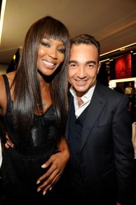 Naomi ed Antonio Gallo
