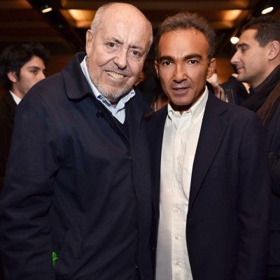 Elio Fiorucci Antonio Gallo